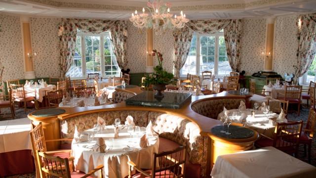 "Restaurant ""California Grill"" - Disneyland Hôtel Disneyland Paris"