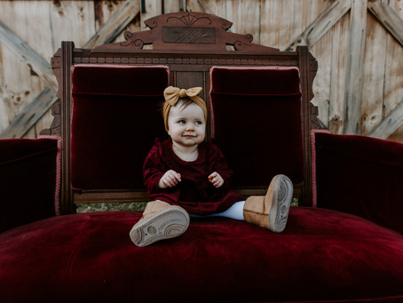 3 Reasons to Rent for your Mini Sessions
