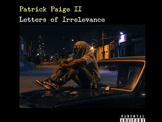 Music Monday : Letters of Irrelevance
