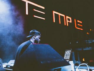 Views : Temple Nightclub