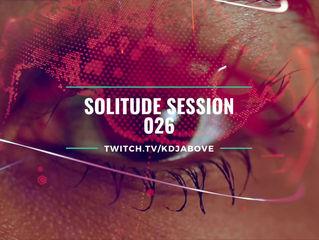 Solitude Session // SS026