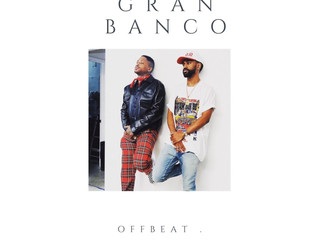 New Music | Gran Banco