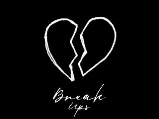 Music Monday : Break Ups