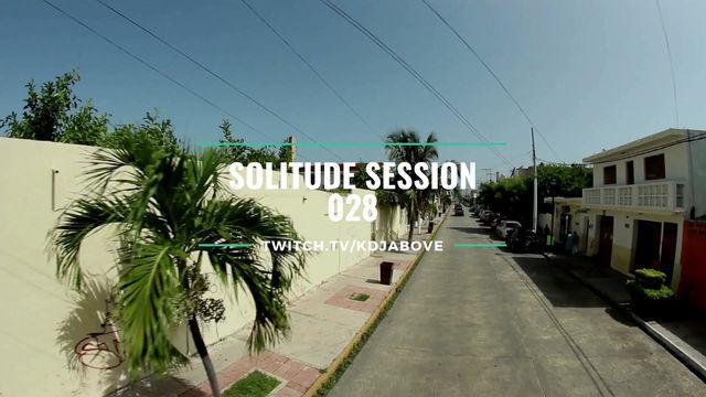 Solitude Session // SS028