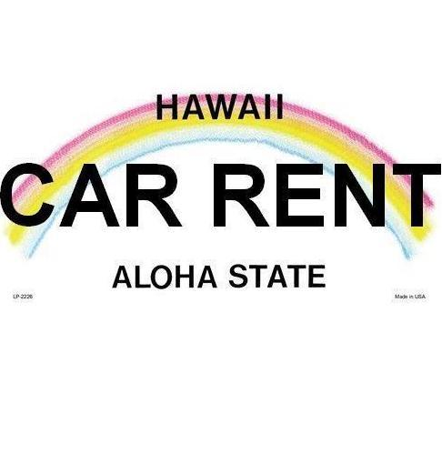 Car Rental Honolulu Airport Or Rent A Car Waikiki Hawaii