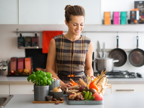 CAREER IN NUTRITION AND DIETETICS