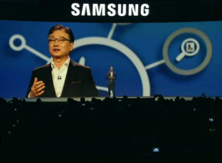 Así es como gana dinero Samsung: ni TVs ni smartphones son la base de su negocio