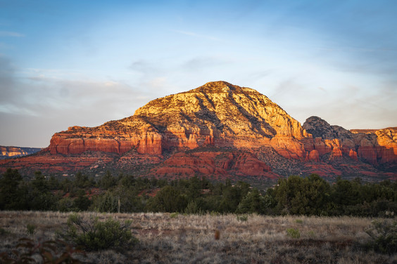 Sedona - Red Rock.jpg