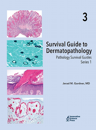 Survivial Guide To Dermapathology
