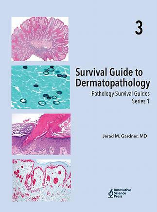 Survivial Guide To Dermapathology