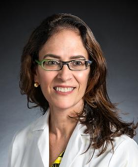 Dr. Elizabeth Anne Montgomery