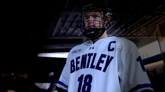 2019-20 Bentley Hockey Intro