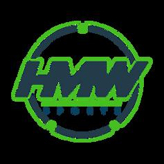 HMW Primary Logo - Blue