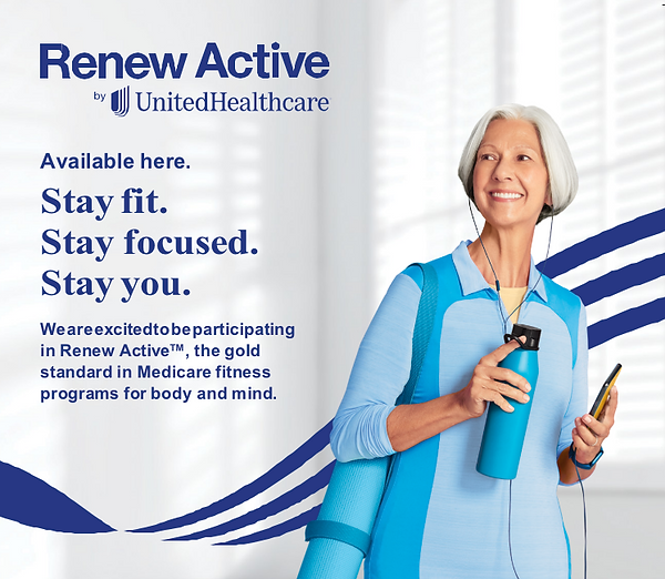 Renew Active By UnitedHealthcare