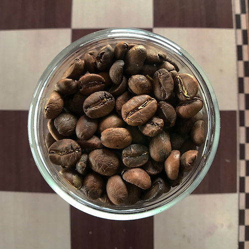 5 lbs. House/Espresso