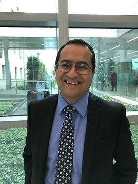 Dr. Mukhopadhyay