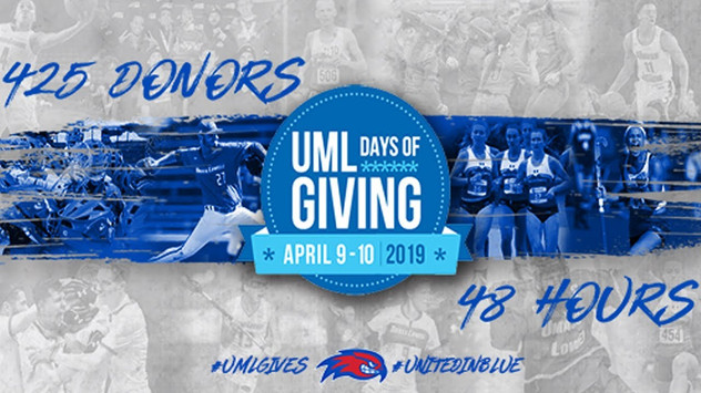 UMass Lowell | 2019 Days of Giving
