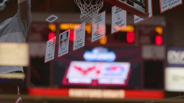 2018-19 UMass Lowell Men's Basketball | Hartford Cinematic Recap