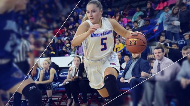 2018-19 UMass Lowell Women's Basketball Season Ticket Commercial