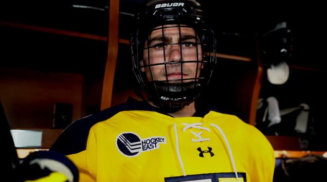 2019-20 Merrimack Men's Hockey Intro Video