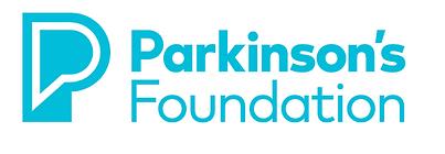 Parkinson's Foundation Logo