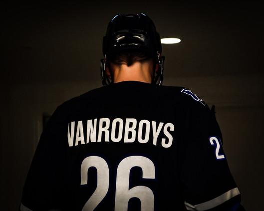 Vanroboys Jersey