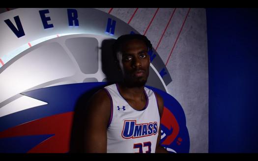 UMASS Player