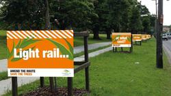 Randwick Council tree campaign