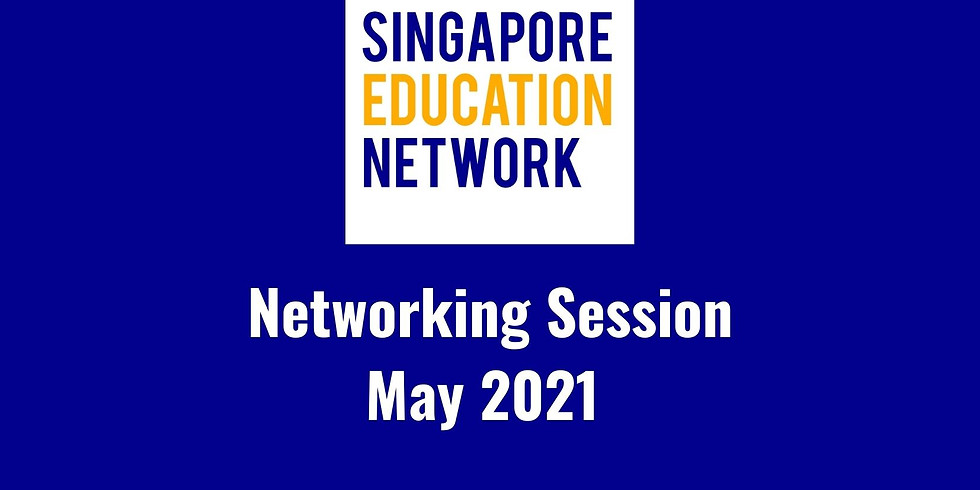 SEN Networking Session May 2021