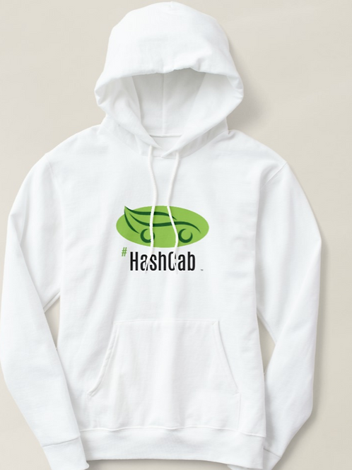 #HashCab Collectible Winter Hoodie(3pts)