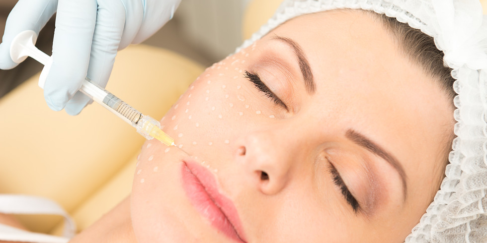 Master Course in Botox and Fillers
