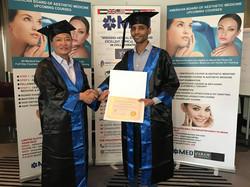 Dr. Alarqam Makkawi