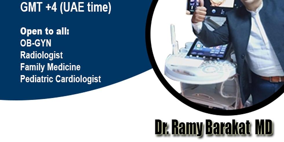 Free Fetal Echocardiography Webinar