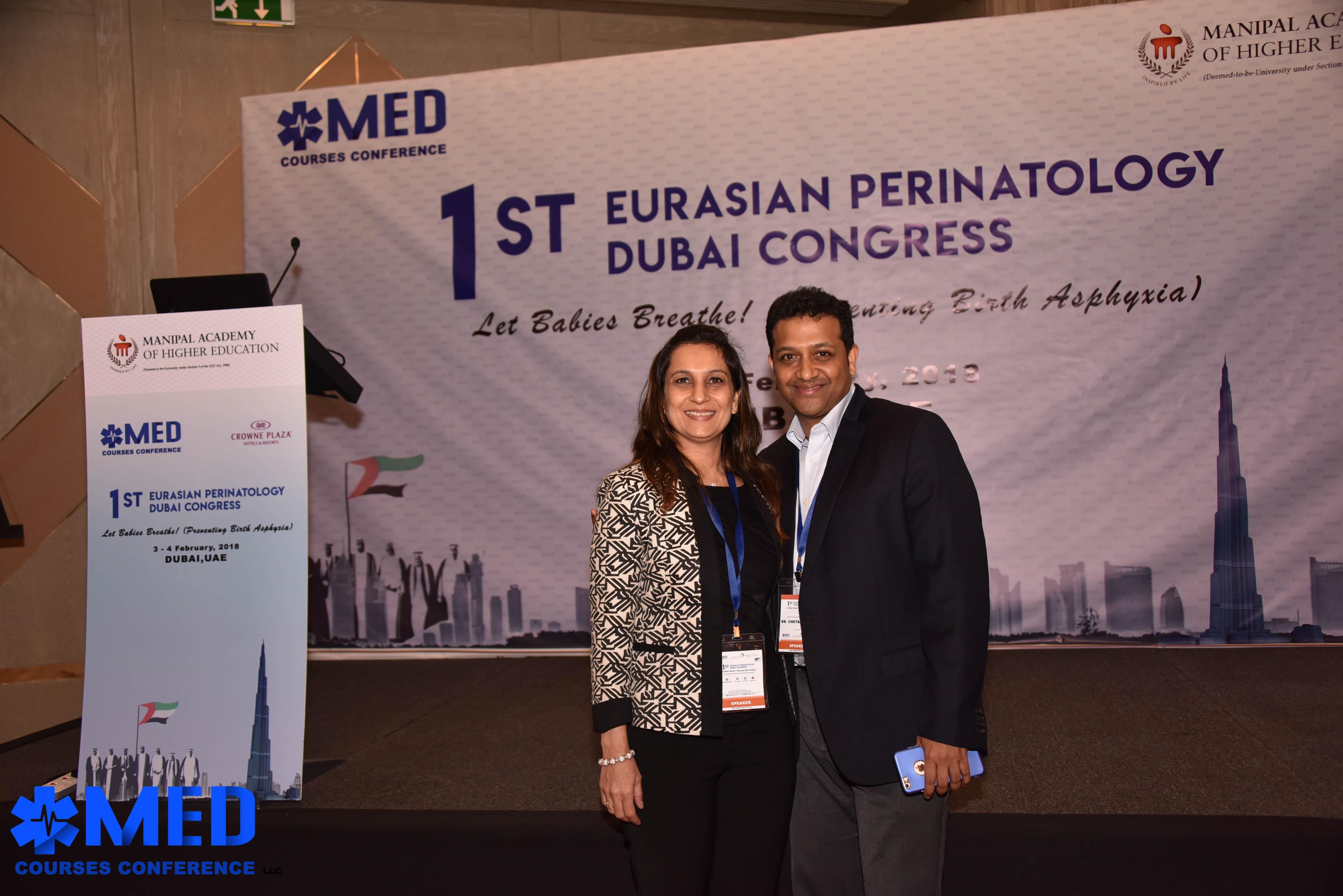 Dr. Roshu & Chetan Shetty