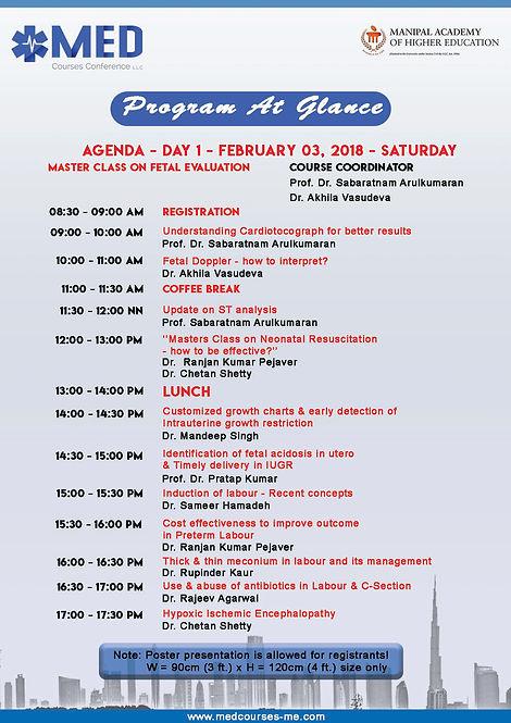 Eurasian Perinatology Dubai Congress