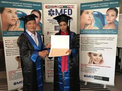 Dr. Dalia Khair