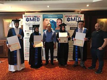 ABAM Board Certified Doctors