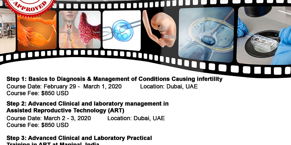 Reproductive Endocrinology & IVF Technology