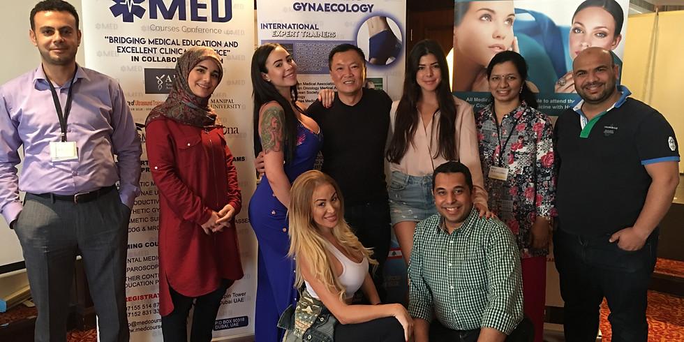 American Board of Aesthetic Medicine - Dubai