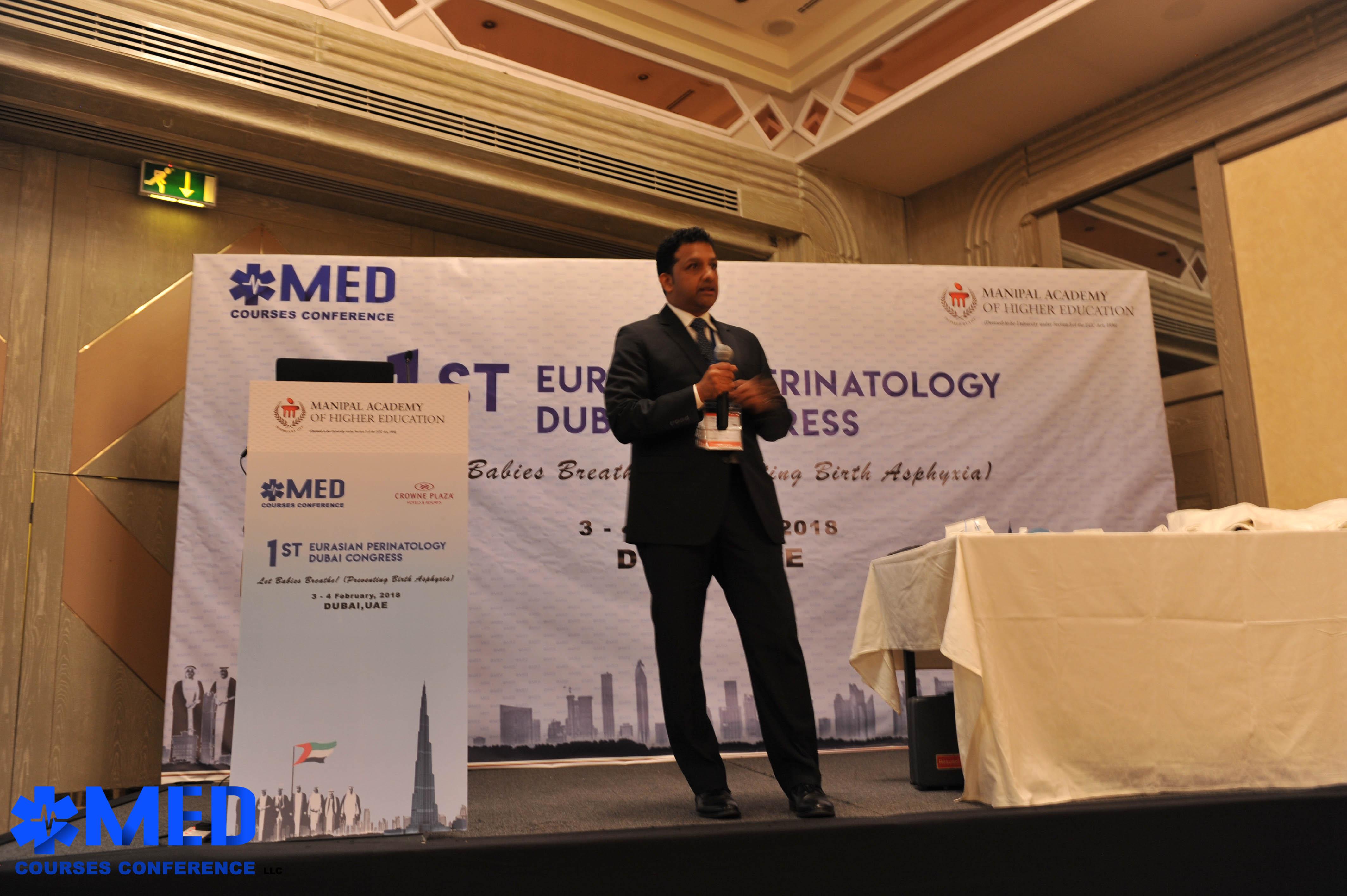 Dr. Chetan Shetty