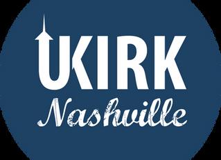 ...second UKirk (we)blog!