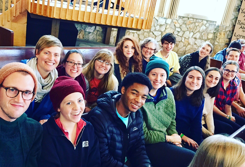 Montreat College Conference