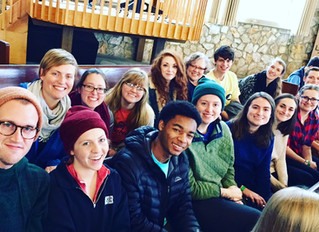 Time to Register for Montreat College Conference!