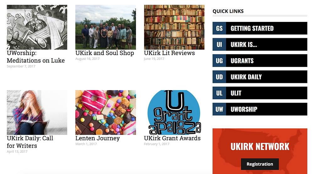 ukirk.org