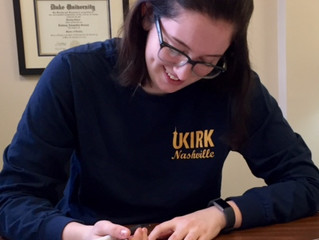 new UKirk (we)blog!