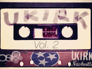#UKirkMixtape Vol. 2 is here!
