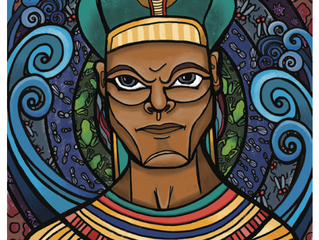 Pharaoh and the Pandemic