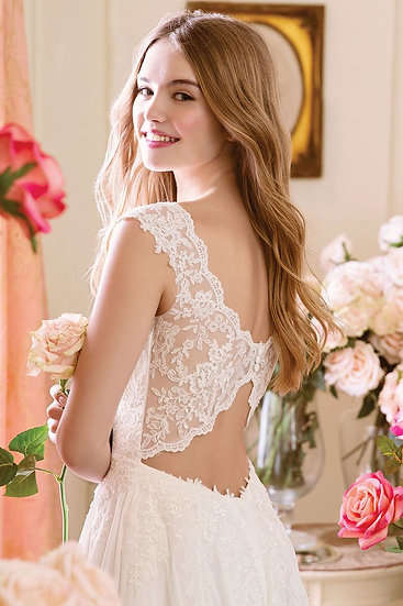 6116 - Sincerity Bridal
