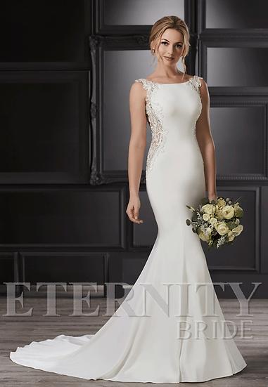 D5534 - Eternity Bridal