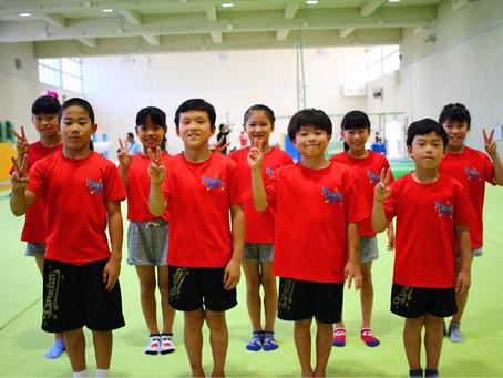 2019年 U-12長崎県予選